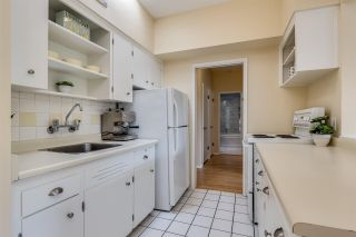 Photo 16: 313 2890 POINT GREY ROAD in Vancouver: Kitsilano Condo for sale (Vancouver West)  : MLS®# R2573649