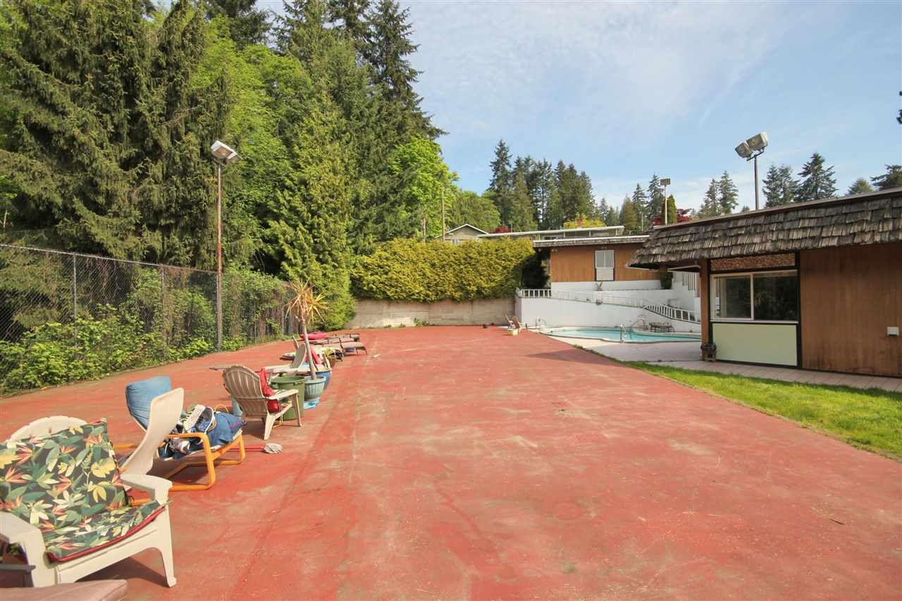 Photo 10: Photos: 4807 PATRICK PLACE in Burnaby: South Slope House for sale (Burnaby South)