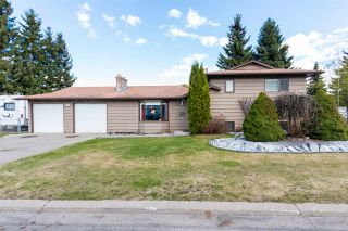 """Photo 1: 2852 GOHEEN Street in Prince George: Pinecone House for sale in """"PINECONE"""" (PG City West (Zone 71))  : MLS®# R2454598"""