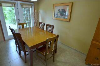 Photo 5: 630 Ian Place in Winnipeg: North Kildonan Residential for sale (3F)  : MLS®# 1717731