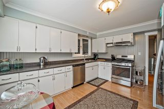 """Photo 6: 8462 BENBOW Street in Mission: Hatzic House for sale in """"Hatzic Lake"""" : MLS®# R2193888"""