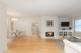 "Photo 6: 1347 W 7TH Avenue in Vancouver: Fairview VW Townhouse for sale in ""Wemsley Mews"" (Vancouver West)  : MLS®# R2146454"