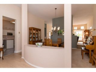 "Photo 3: 302 7500 ABERCROMBIE Drive in Richmond: Brighouse South Condo for sale in ""WINDGATE COURT"" : MLS®# V1121178"