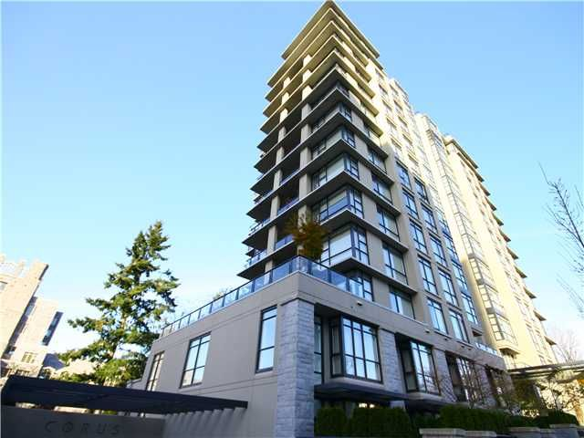 Main Photo: 5997 WALTER GAGE Road in Vancouver: University VW Condo for sale (Vancouver West)  : MLS®# V921502