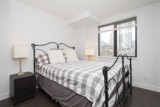 """Photo 18: 410 488 HELMCKEN Street in Vancouver: Yaletown Condo for sale in """"Robinson Tower"""" (Vancouver West)  : MLS®# R2239699"""