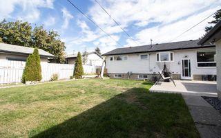Photo 42: 13616 137 Street NW in Edmonton: Zone 01 House for sale : MLS®# E4264244