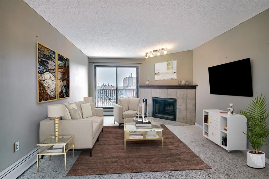 Main Photo: 3312 13045 6 Street SW in Calgary: Canyon Meadows Apartment for sale : MLS®# A1126662