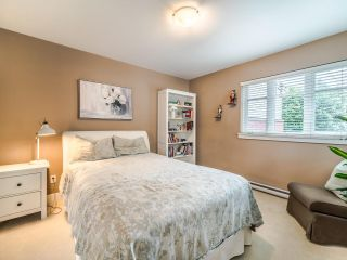 Photo 17: 462 E 5TH Avenue in Vancouver: Mount Pleasant VE Townhouse for sale (Vancouver East)  : MLS®# R2544959