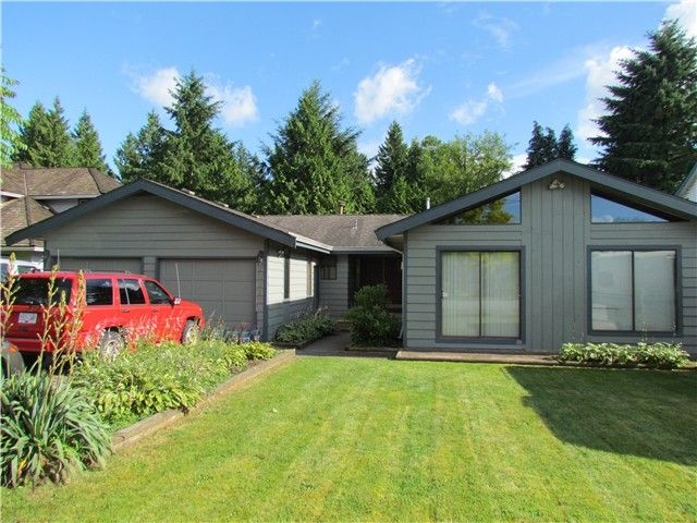 Main Photo: 20318 94B AV in Langley: Walnut Grove House for sale : MLS®# F1315300