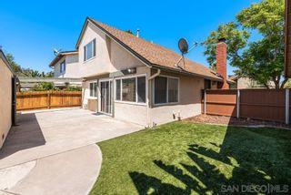 Photo 30: TIERRASANTA House for sale : 3 bedrooms : 10769 Escobar Drive in San Diego