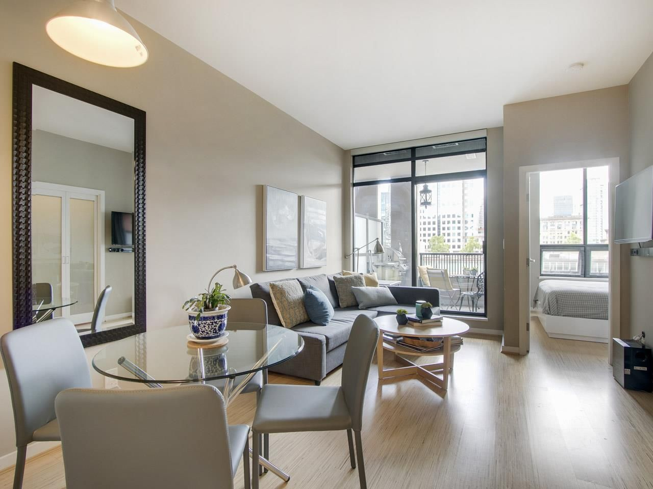 Main Photo: 602 531 BEATTY STREET in : Downtown VW Condo for sale : MLS®# R2179638