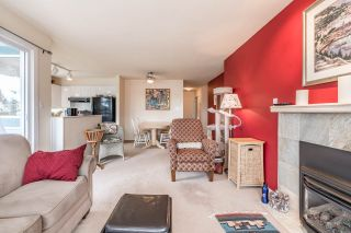 Photo 6: 211 7465 SANDBORNE Avenue in Burnaby: South Slope Condo for sale (Burnaby South)  : MLS®# R2145691