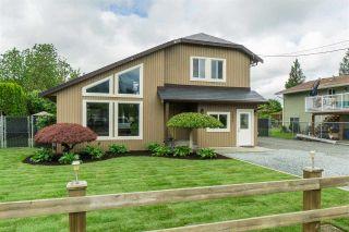 Photo 2: 10067 NELSON Road in Rosedale: Rosedale Center House for sale : MLS®# R2461302