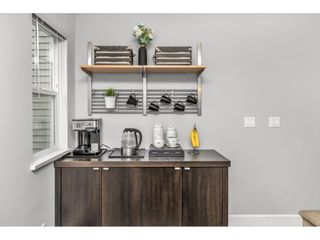 """Photo 20: 75 20176 68 Avenue in Langley: Willoughby Heights Townhouse for sale in """"STEEPLECHASE"""" : MLS®# R2620814"""