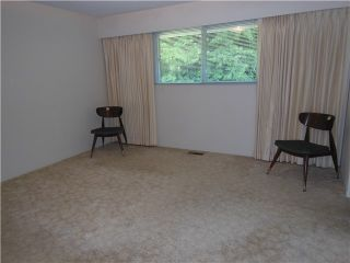"""Photo 15: 858 CLEMENTS Avenue in North Vancouver: Canyon Heights NV House for sale in """"ANYON HEIGHTS"""" : MLS®# V1134933"""