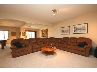 Photo 39: 315 GLENEAGLES View: Cochrane House for sale : MLS®# C4014401