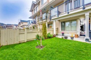 "Photo 19: 154 19525 73 Avenue in Surrey: Clayton Townhouse for sale in ""UPTOWN"" (Cloverdale)  : MLS®# R2258562"