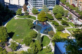 """Photo 18: 1604 1238 SEYMOUR Street in Vancouver: Downtown VW Condo for sale in """"The Space"""" (Vancouver West)  : MLS®# R2581460"""