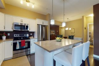 Photo 9: 101 8730 82 Avenue in Edmonton: Zone 18 Condo for sale : MLS®# E4219301