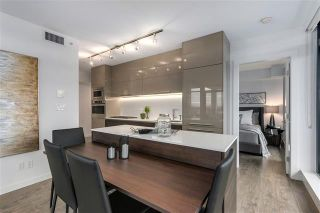 Photo 3: 1606 2378 Alpha Avenue in Burnaby: Brentwood Park Condo for sale (Burnaby North)  : MLS®# R2324724