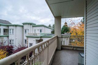 """Photo 35: 227 15268 105 Avenue in Surrey: Guildford Condo for sale in """"Georgian Gardens"""" (North Surrey)  : MLS®# R2516142"""