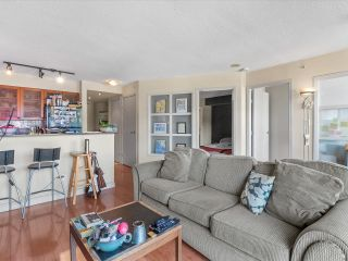 """Photo 6: 403 55 ALEXANDER Street in Vancouver: Downtown VE Condo for sale in """"55 Alexander"""" (Vancouver East)  : MLS®# R2614776"""