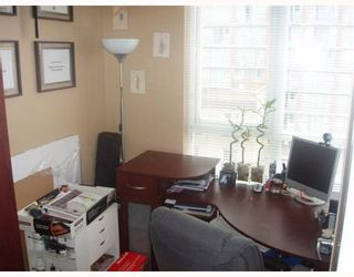 """Photo 5: 508 1199 SEYMOUR Street in Vancouver: Downtown VW Condo for sale in """"BRAVA"""" (Vancouver West)  : MLS®# V748495"""