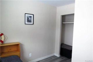 Photo 10: 1173 Roch Street in Winnipeg: Residential for sale (3F)  : MLS®# 1807285