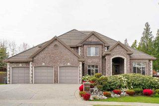 "Photo 1: 11383 162 Street in Surrey: Fraser Heights House for sale in ""Fraser Ridge Estate"" (North Surrey)  : MLS®# R2363717"