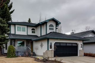 Photo 1: 2 Hesse Place: St. Albert House for sale : MLS®# E4236996