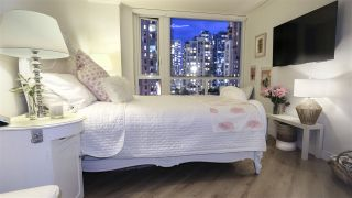 "Photo 17: 1506 388 DRAKE Street in Vancouver: Yaletown Condo for sale in ""GOVERNOR'S TOWER"" (Vancouver West)  : MLS®# R2542186"