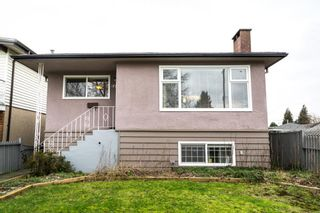 Photo 18: 6551 BERKELEY Street in Vancouver: Killarney VE House for sale (Vancouver East)  : MLS®# R2538910