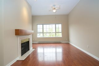 """Photo 6: 420 2960 PRINCESS Crescent in Coquitlam: Canyon Springs Condo for sale in """"THE JEFFERSONS"""" : MLS®# R2164338"""