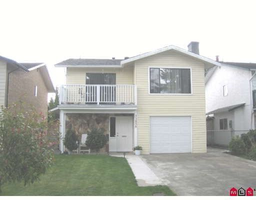 Main Photo: 31858 SATURNA Crescent in Abbotsford: Abbotsford West House for sale : MLS®# F2829299