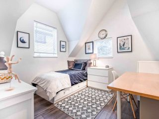 "Photo 10: 225 REGINA Street in New Westminster: Queens Park House for sale in ""Queens Park"" : MLS®# R2439807"
