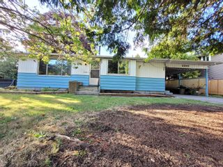 Main Photo: 4999 CENTRAL Avenue in Delta: Hawthorne House for sale (Ladner)  : MLS®# R2617044