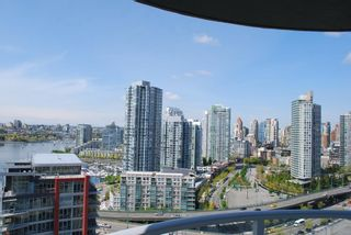 Photo 5: 2306 918 COOPERAGE Way in Vancouver: False Creek North Condo for sale (Vancouver West)  : MLS®# V854637