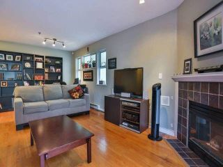 Photo 5: 16 4163 SOPHIA Street in Vancouver: Main Townhouse for sale (Vancouver East)  : MLS®# V1086743