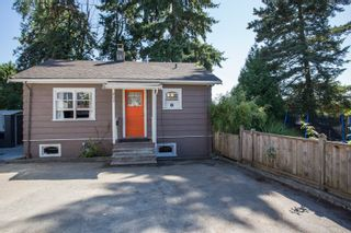 Photo 2: 803 LOUGHEED Highway in Coquitlam: Coquitlam West House for sale : MLS®# R2545507