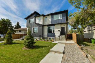 Photo 3: 10306 10308 154 Street in Edmonton: Zone 21 House Duplex for sale : MLS®# E4261939