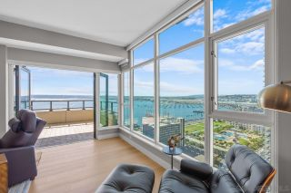 Photo 11: DOWNTOWN Condo for sale : 3 bedrooms : 1205 Pacific Hwy #2602 in San Diego
