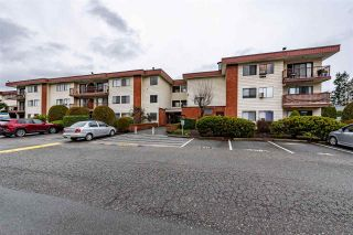 Photo 1: 106 1909 SALTON Road: Condo for sale in Abbotsford: MLS®# R2525527