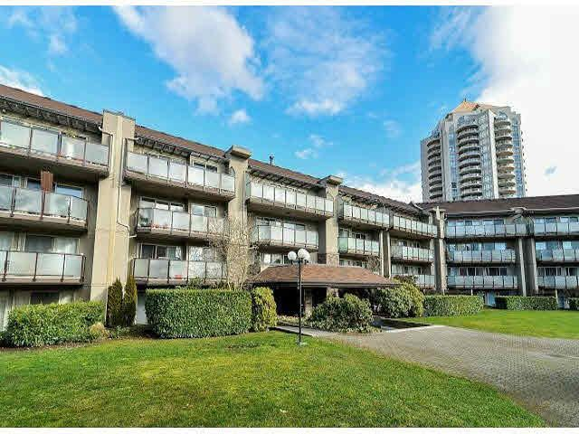 Main Photo: 401 4373 HALIFAX STREET in : Brentwood Park Condo for sale : MLS®# V1047081