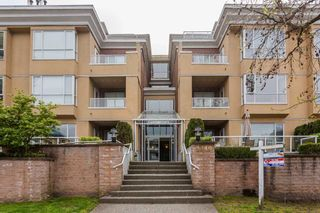 """Photo 8: 108 2340 HAWTHORNE Avenue in Port Coquitlam: Central Pt Coquitlam Condo for sale in """"BARRINGTON PLACE"""" : MLS®# R2177067"""