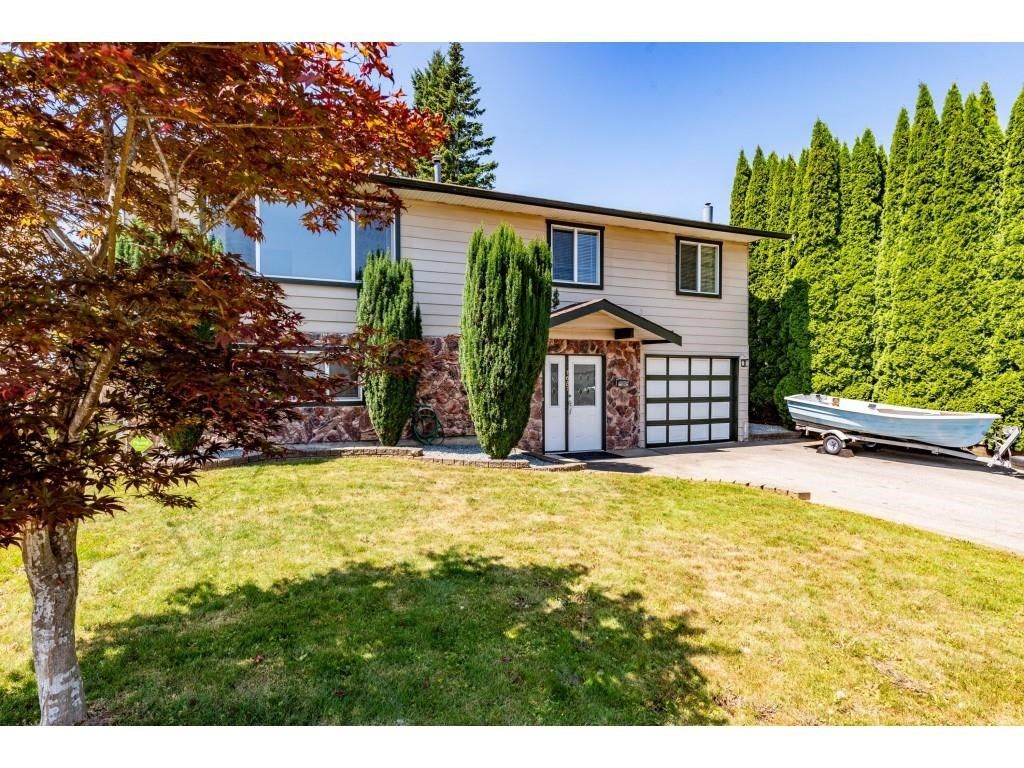 Main Photo: 7687 JUNIPER Street in Mission: Mission BC House for sale : MLS®# R2604579