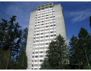 Photo 1: # 203 9541 ERICKSON DR in Burnaby: Condo for sale : MLS®# V746227