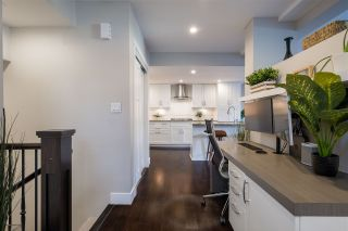 "Photo 4: 2 2435 W 1ST Avenue in Vancouver: Kitsilano Condo for sale in ""FIRST AVENUE MEWS"" (Vancouver West)  : MLS®# R2535166"