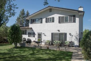 Photo 28: 1518 Byers Crescent in Saskatoon: Westview Heights Residential for sale : MLS®# SK869578