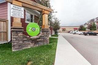 Photo 21: 218 Cranford Mews SE in Calgary: Cranston Row/Townhouse for sale : MLS®# A1127367