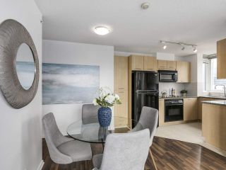 Photo 8: 1004 1155 SEYMOUR STREET in Vancouver: Downtown VW Condo for sale (Vancouver West)  : MLS®# R2169284